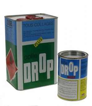 COLLE DROP PLUS
